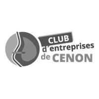 Club Entreprises Cenon