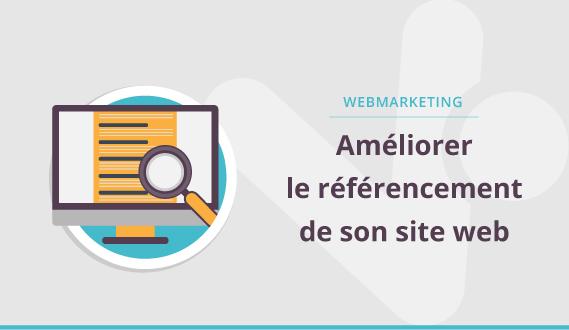Une infographie SEO pour comprendre le référencement naturel d'un site web
