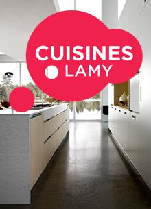 Cuisines Lamy