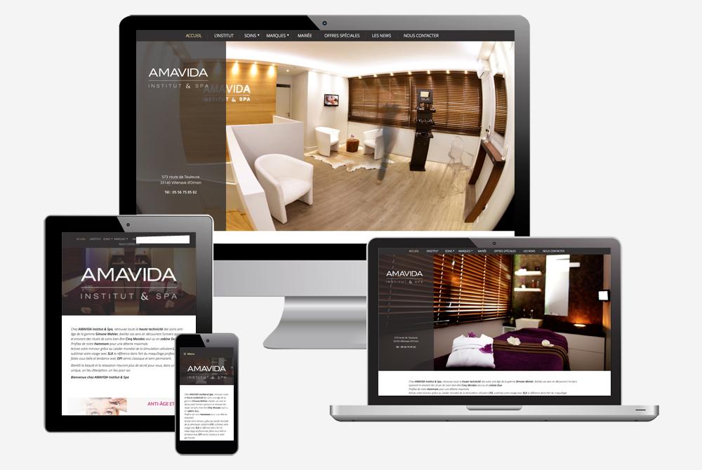 site-web-amavida