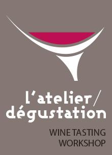 L'ATELIER DEGUSTATION