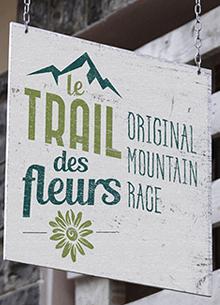 TRAIL DES FLEURS