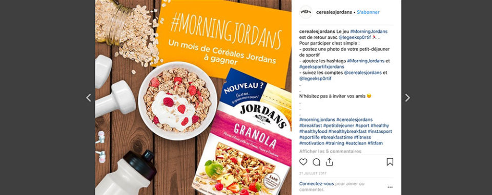 Maitriser Instagram Pour Valoriser Son Entreprise Inaativ