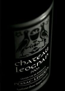Chateau Leognan